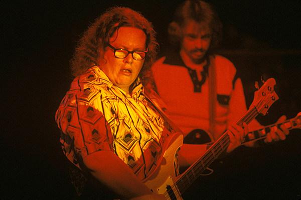 Atlanta Rhythm Section Bassist Paul Goddard Dies