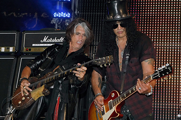 Joe Perry Slash
