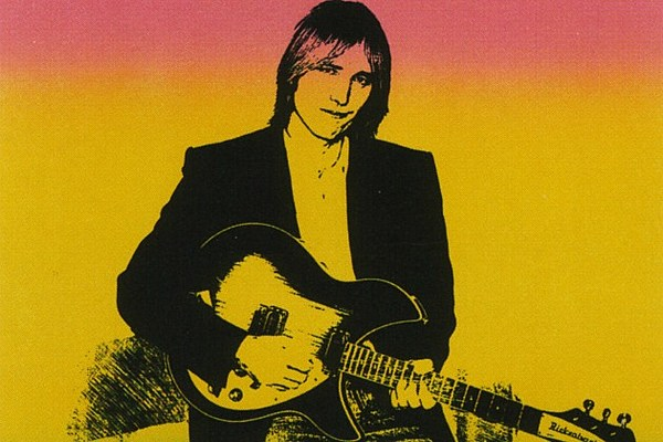 How Tom Petty Traded Intensity For Happiness On Full Moon
