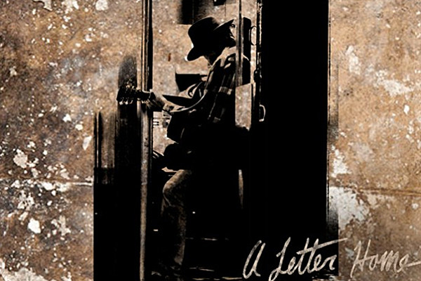 Neil Young Suddenly Releases New Album, 'A Letter Home'