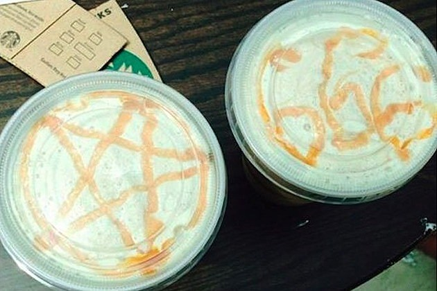 Satanic Coffee