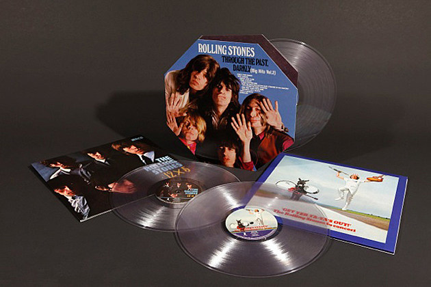 Three More Classic Rolling Stones Titles To Be Re Issued