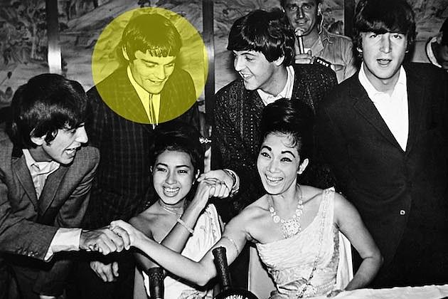 Beatles Jimmie Nicol
