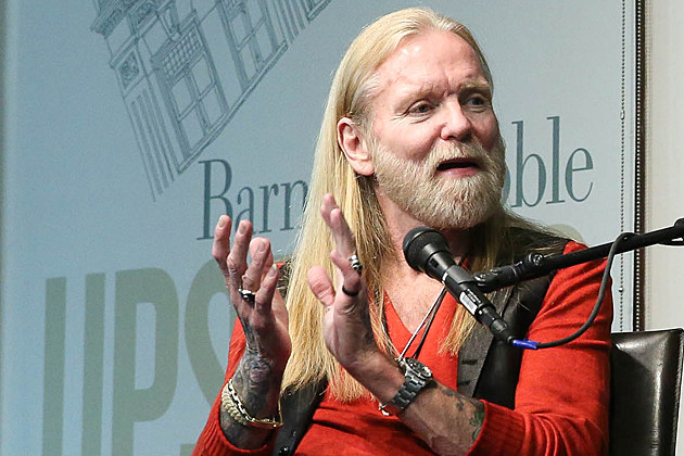 gregg allman amazon