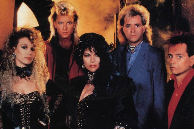 Top 10 diva anthems from the 80s, did we get it right? | Herald Sun