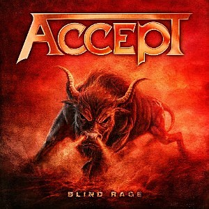 Accept, 'Blind Rage'
