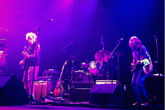 Bob Weir and RatDog Performing Live at Mountain Jam