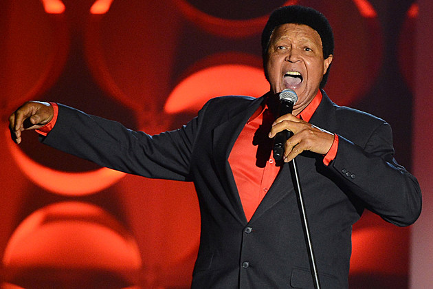 Girl Chubby checker rockin ranch sexy and