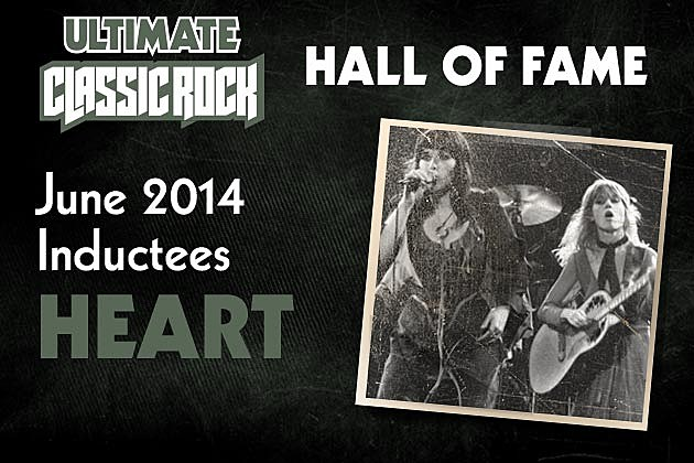 Heart Hall of Fame