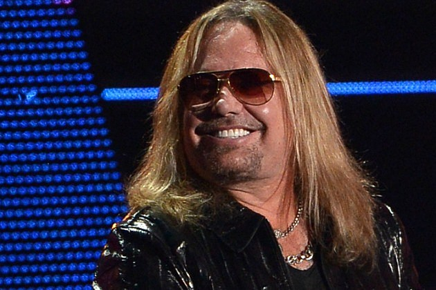 vince neil strikes a deal for arena football team in vegas. Black Bedroom Furniture Sets. Home Design Ideas