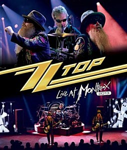 Live at Montreux 2013 cover image