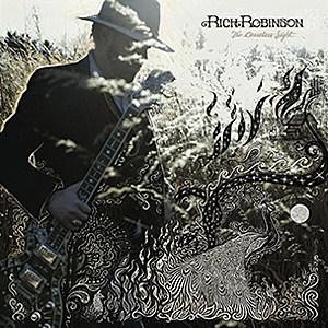 Rich Robinson - 'The Ceaseless Sight'