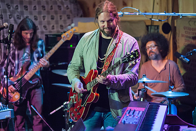 Rich Robinson - 'Woodstock Sessions'