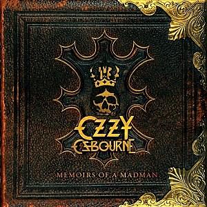 Ozzy Osbourne, 'Memoirs of a Madman'
