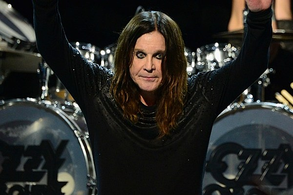 Ozzy Osbourne Announces New Memoirs Of A Madman Audio