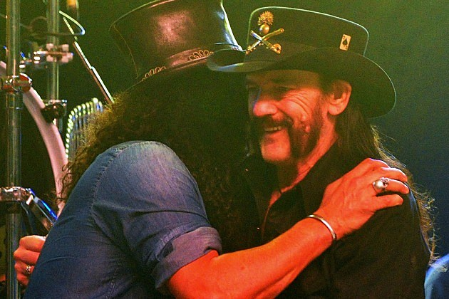 Slash and Lemmy