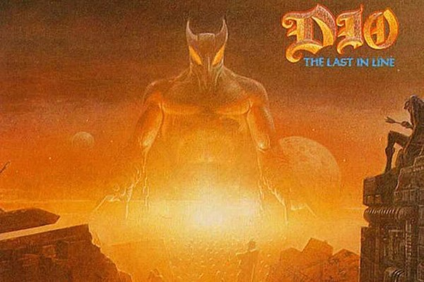 When Dio Released a Metal Masterpiece, 'The Last in Line'