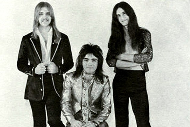 The History of John Rutsey and Rush