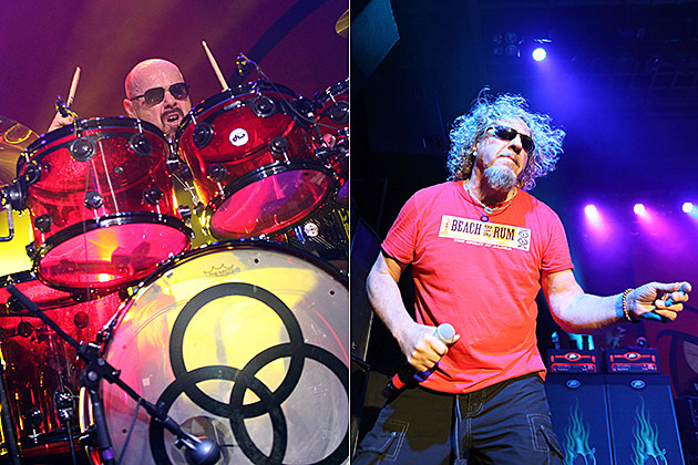 Sammy Hagar & Friends
