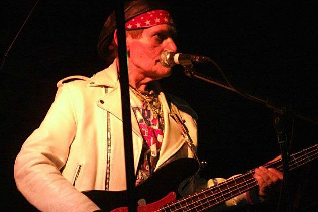 Billy Rath