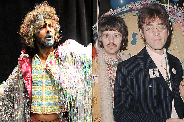 Flaming Lips Beatles