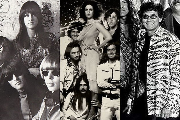 Jefferson Airplane Jefferson Starship Starship