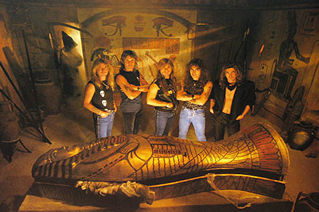 iron maiden s powerslave songs ranked worst to best. Black Bedroom Furniture Sets. Home Design Ideas