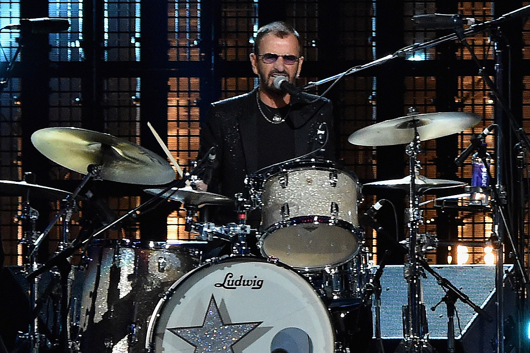 Ringo Starr Announces New Tour Dates With His All Band