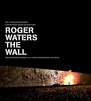 'Roger Waters The Wall'