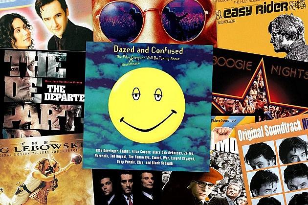 top 10 rock soundtracks