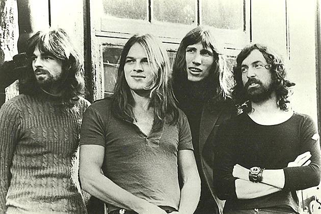 Pink Floyd Dog Names