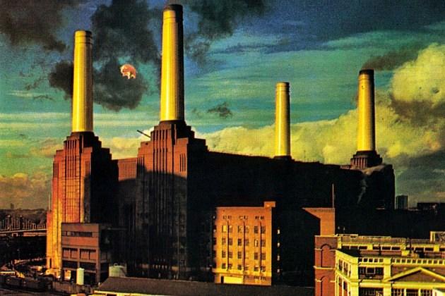 Pink Floyd, 'Animals'