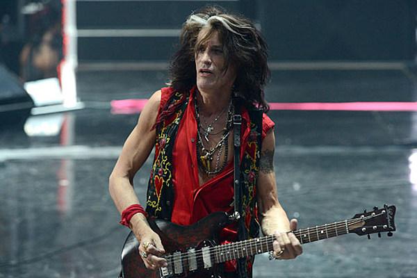 Top 10 Joe Perry Aerosmith Riffs