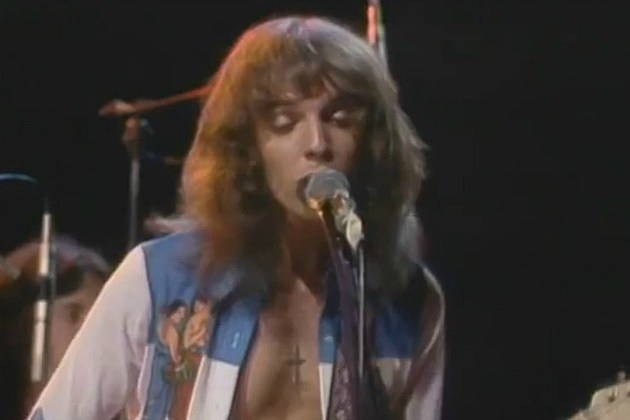 peter frampton for now