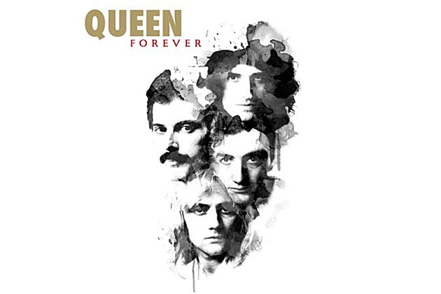 'Queen Forever'