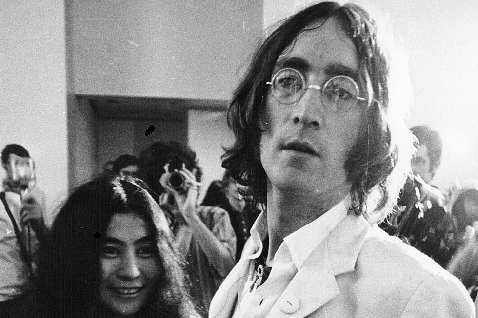 John Lennon Ultimate Classic Rock