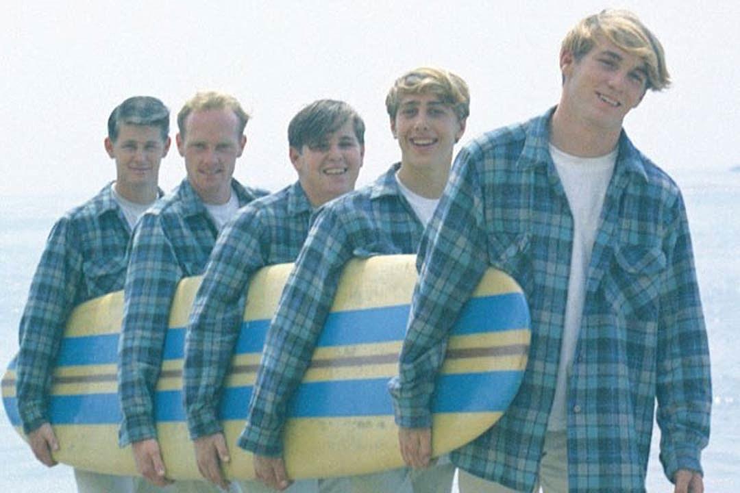 Beach Boys скачать торрент - фото 4