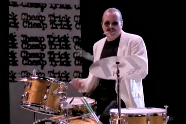 Judge Sides With Bun E Carlos In Latest Round Of Cheap