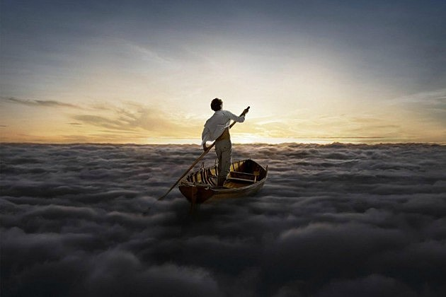 Pink Floyd, 'The Endless River'