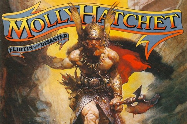 flirting with disaster molly hatchet album cute video youtube