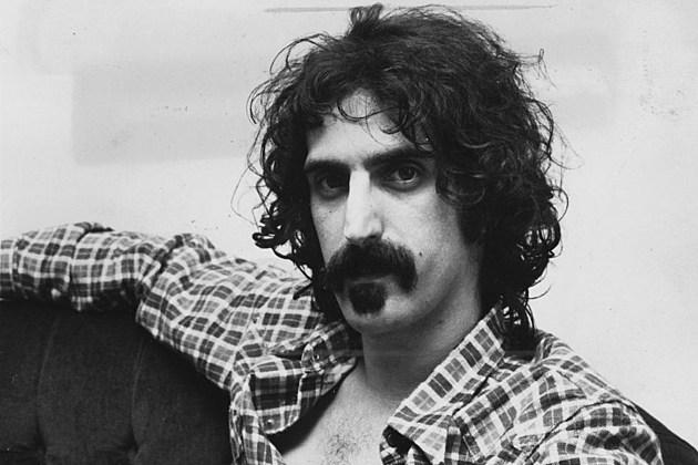 Resultado de imagem para Frank Zappa