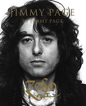 'Jimmy Page' by Jimmy Page