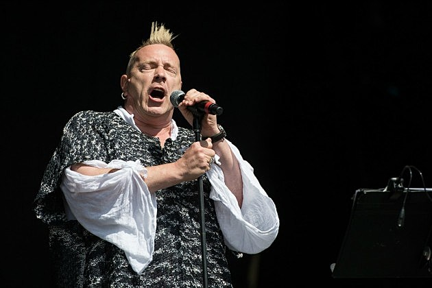 Sex Pistols - Never Mind The Bollocks Here's The Sex Pistols = 勝手にしやがれ