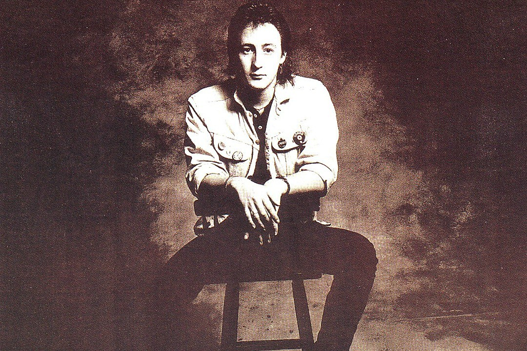 The Time Julian Lennon Joined Family Business With Valotte