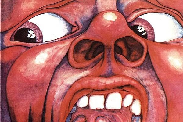 King Album Years And Years 45 Years Ago King Crimson Set