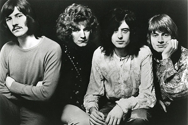 20 facts you probably didn 39 t know about early led zeppelin. Black Bedroom Furniture Sets. Home Design Ideas