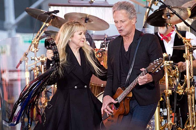 Lindsey Buckingham & Christine McVie Toronto Tickets