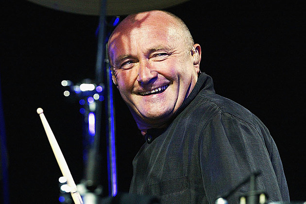 Image result for phil collins