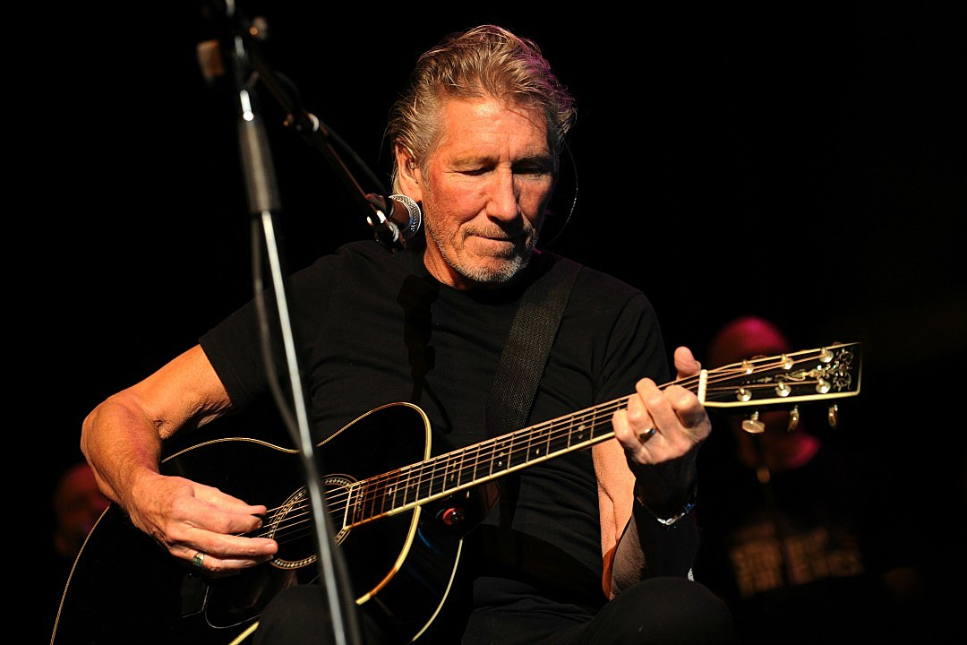 Listen to Roger Waters