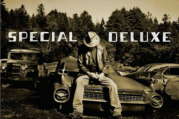 Neil Young, 'Special Deluxe'